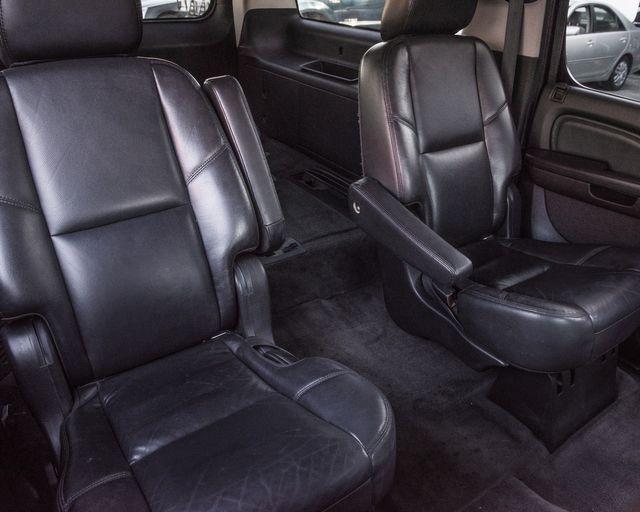 2011 GMC Yukon XL Denali Burbank, CA 11