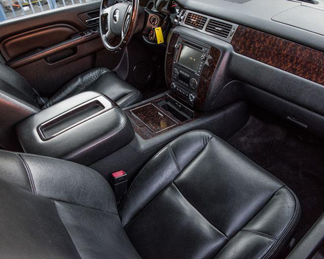 2011 GMC Yukon XL Denali Burbank, CA 12