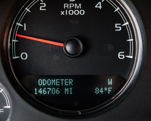 2011 GMC Yukon XL Denali Burbank, CA 15