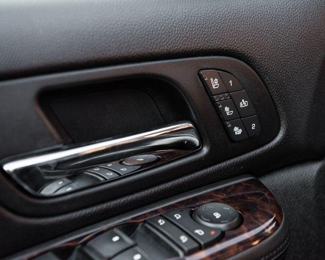 2011 GMC Yukon XL Denali Burbank, CA 21