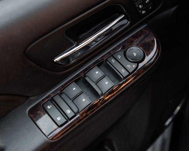 2011 GMC Yukon XL Denali Burbank, CA 22