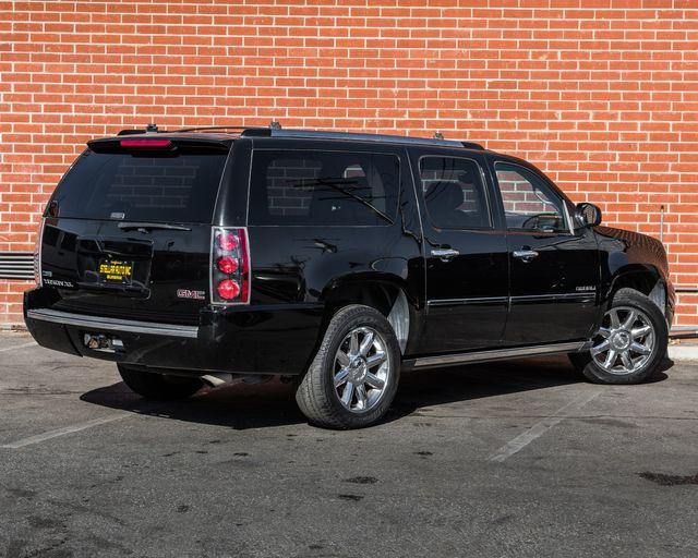 2011 GMC Yukon XL Denali Burbank, CA 3
