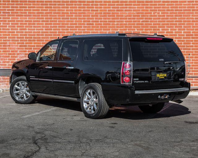 2011 GMC Yukon XL Denali Burbank, CA 4