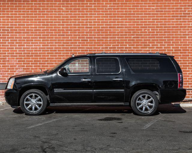 2011 GMC Yukon XL Denali Burbank, CA 6