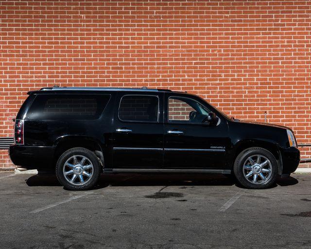 2011 GMC Yukon XL Denali Burbank, CA 7