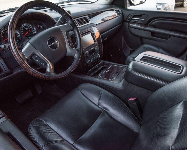 2011 GMC Yukon XL Denali Burbank, CA 9