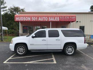 2011 GMC Yukon XL Denali XL 4WD | Myrtle Beach, South Carolina | Hudson Auto Sales in Myrtle Beach South Carolina