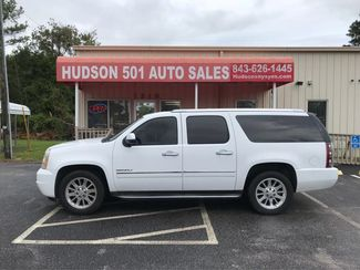 2011 GMC Yukon XL Denali XL 4WD | Myrtle Beach, South Carolina | Hudson Auto Sales in Myrtle Beach South Carolina