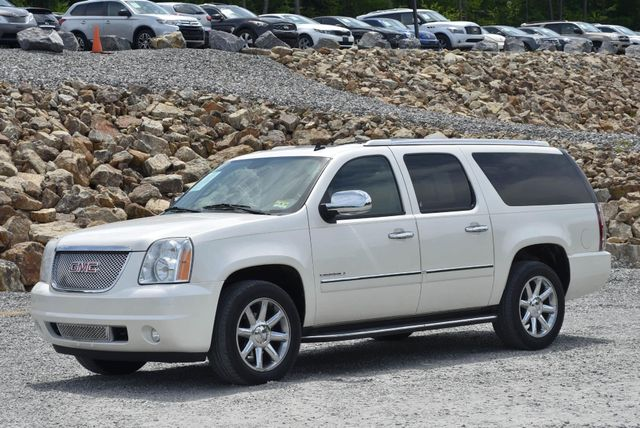 2011 GMC Yukon XL Denali Naugatuck, Connecticut