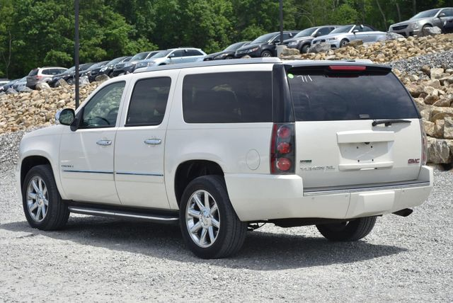 2011 GMC Yukon XL Denali Naugatuck, Connecticut 2