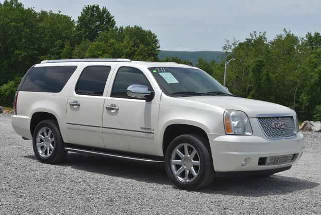2011 GMC Yukon XL Denali Naugatuck, Connecticut 6