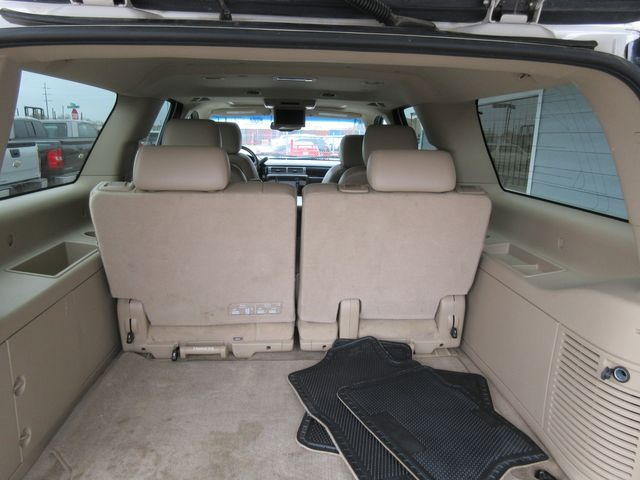 2011 GMC Yukon XL Denali south houston, TX 10