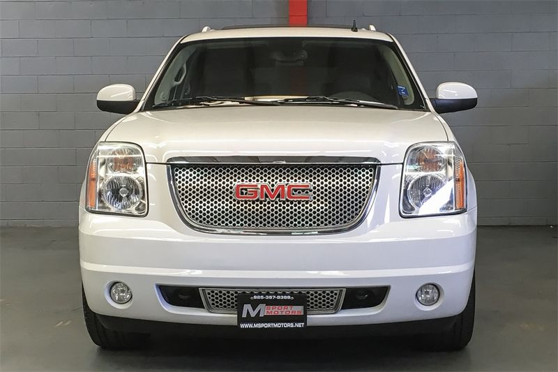 2011 GMC Yukon XL  Denali  city CA  M Sport Motors  in Walnut Creek, CA