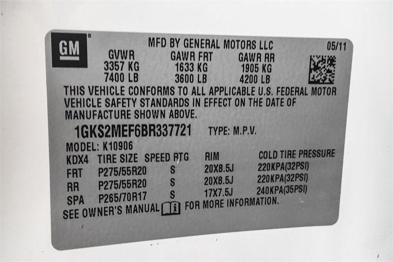 2011 GMC Yukon XL Denali Denali  city CA  M Sport Motors  in Walnut Creek, CA