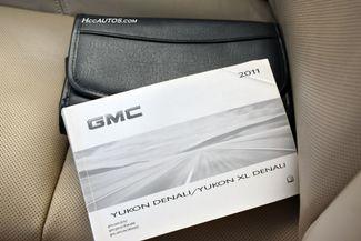 2011 GMC Yukon XL Denali AWD 4dr 1500 Denali Waterbury, Connecticut 44