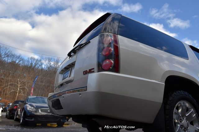 2011 GMC Yukon XL Denali AWD 4dr 1500 Denali Waterbury, Connecticut 13