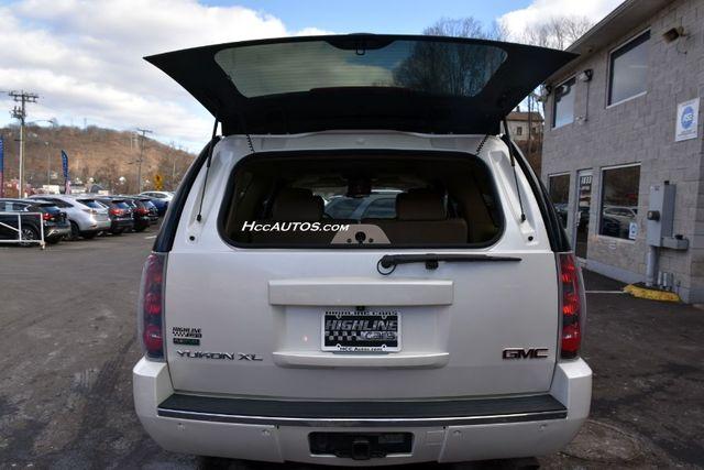 2011 GMC Yukon XL Denali AWD 4dr 1500 Denali Waterbury, Connecticut 14