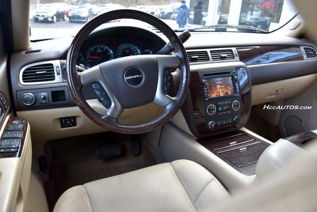 2011 GMC Yukon XL Denali AWD 4dr 1500 Denali Waterbury, Connecticut 18