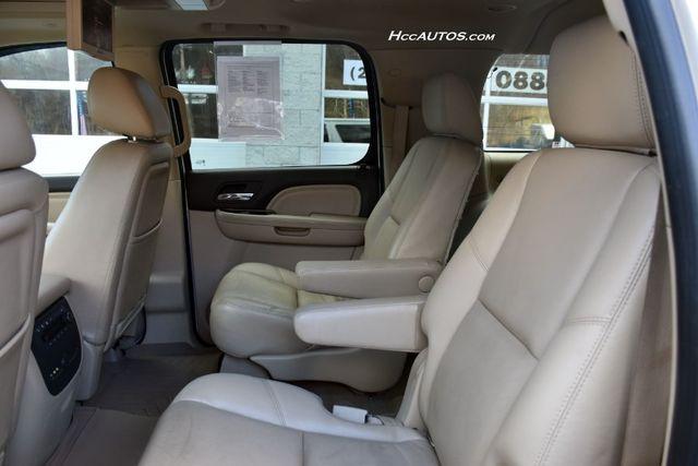 2011 GMC Yukon XL Denali AWD 4dr 1500 Denali Waterbury, Connecticut 21