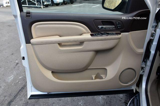 2011 GMC Yukon XL Denali AWD 4dr 1500 Denali Waterbury, Connecticut 33
