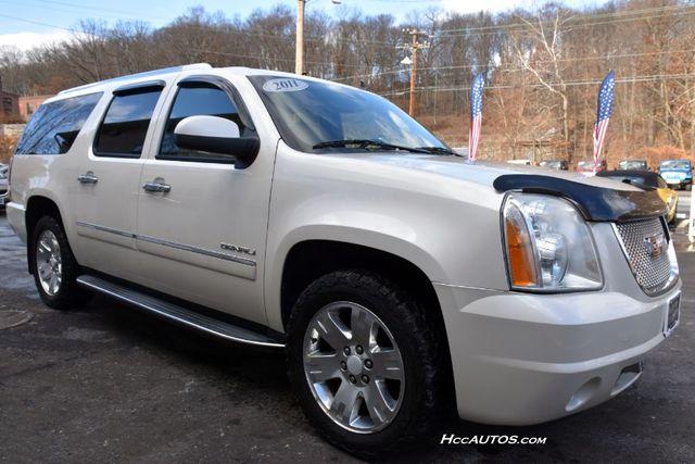 2011 GMC Yukon XL Denali AWD 4dr 1500 Denali Waterbury, Connecticut 9