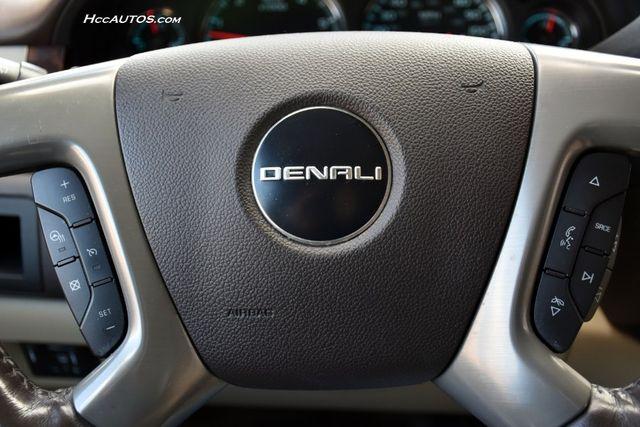 2011 GMC Yukon XL Denali AWD 4dr 1500 Denali Waterbury, Connecticut 34