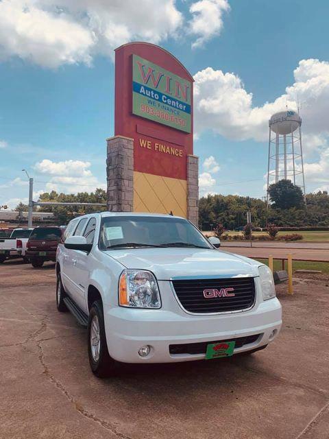 2011 GMC Yukon XL SLT | Gilmer, TX | Win Auto Center, LLC in Gilmer TX