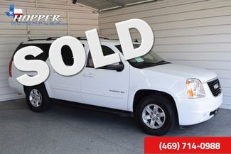 2011 GMC Yukon XL SLT 1500  in McKinney Texas, 75070