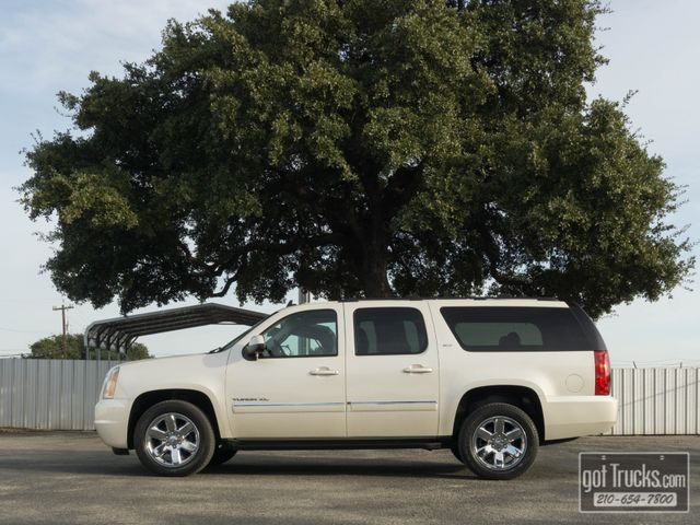 2011 GMC Yukon XL SLT 5.3L V8 4X4
