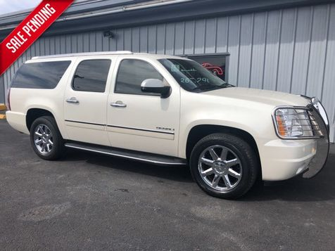 2011 GMC Yukon XL 1500 Denali in San Antonio, TX