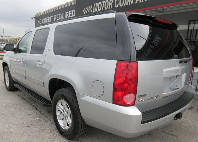 2011 GMC Yukon XL SLT south houston, TX 2
