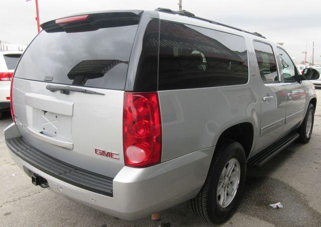 2011 GMC Yukon XL SLT south houston, TX 3