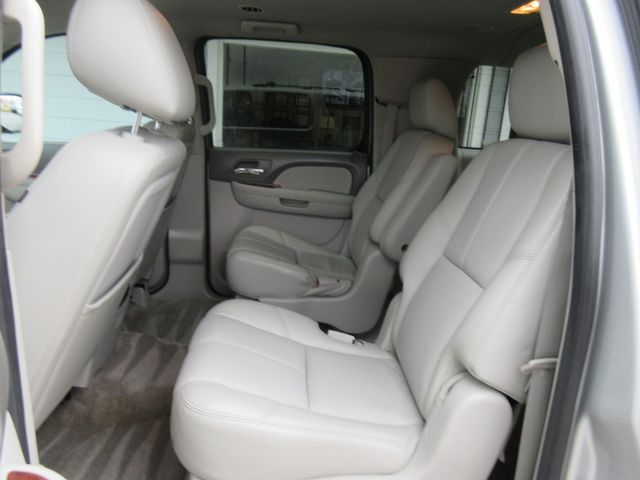 2011 GMC Yukon XL SLT south houston, TX 7