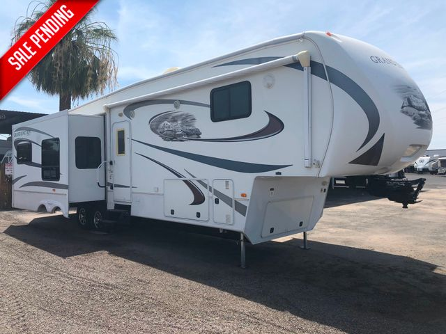 2011 Grand Junction 355RL   in Surprise-Mesa-Phoenix AZ