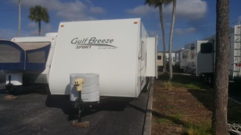 2011 Gulf Stream Gulf Breeze 25TSS  in Clearwater, Florida