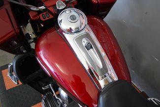 2011 Harley-Davidson CVO Road Glide Ultra FLTRUSE Jackson, Georgia 21