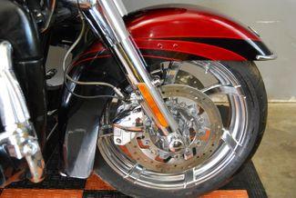 2011 Harley-Davidson CVO Road Glide Ultra FLTRUSE Jackson, Georgia 4