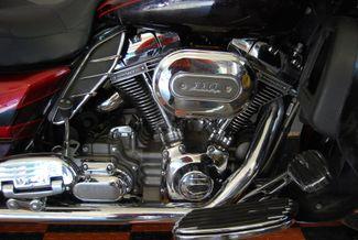2011 Harley-Davidson CVO Road Glide Ultra FLTRUSE Jackson, Georgia 5