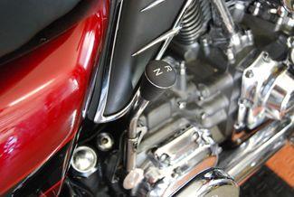 2011 Harley-Davidson CVO Road Glide Ultra FLTRUSE Jackson, Georgia 6