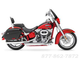 2011 Harley-Davidson CVO SOFTAIL CONVERTIBLE FLSTSE2 CVO CONVERTIBLE in Chicago Illinois, 60555