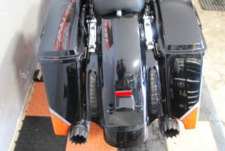 2011 Harley-Davidson CVO Street Glide FLHXSE2 Jackson, Georgia 10