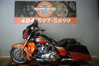 2011 Harley-Davidson CVO Street Glide FLHXSE2 Jackson, Georgia 13