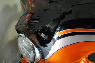 2011 Harley-Davidson CVO Street Glide FLHXSE2 Jackson, Georgia 17