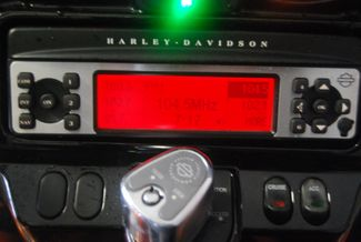 2011 Harley-Davidson CVO Street Glide FLHXSE2 Jackson, Georgia 28