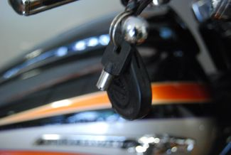 2011 Harley-Davidson CVO Street Glide FLHXSE2 Jackson, Georgia 4