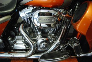 2011 Harley-Davidson CVO Street Glide FLHXSE2 Jackson, Georgia 6