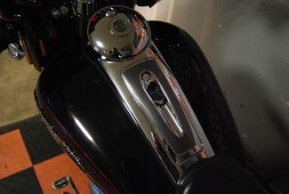 2011 Harley-Davidson CVO Ultra Classic Electra Glide FLHTCUSE6 Jackson, Georgia 18
