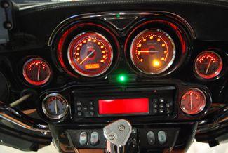 2011 Harley-Davidson CVO Ultra Classic Electra Glide FLHTCUSE6 Jackson, Georgia 19