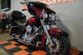 2011 Harley-Davidson CVO Ultra Classic Electra Glide FLHTCUSE6 Jackson, Georgia 2