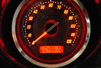 2011 Harley-Davidson CVO Ultra Classic Electra Glide FLHTCUSE6 Jackson, Georgia 20